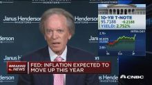 Where Bill Gross is investing his money after calling bond bear market