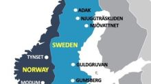 Boreal Engages Drill Contractor for Burfjord Copper-Gold Project in Norway