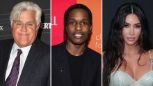 Jay Leno, A$AP Rocky, Kim Kardashian: What Are They Doing in the Impeachment Hearing?