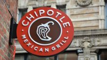 The Zacks Analyst Blog Highlights: Chipotle Mexican Grill, Global Payments, Arconic, Roper Technologies and American International