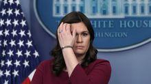 White House story on Porter 'doesn't add up,' Washington insider says