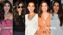 STUNNER OR BUMMER: Shilpa Shetty, Disha Patani, Dia Mirza, Parineeti Chopra Or Sonnalli Seygall?