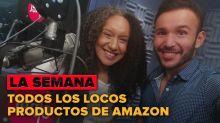 Todos los locos productos de Amazon