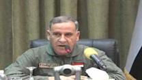 Iraqi Defense Minister: Military Will Act as 'Breadwinner' for Families of Dead Soldiers