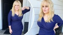Rebel Wilson's 'fabulous' transformation stuns fans: 'Fierce!'