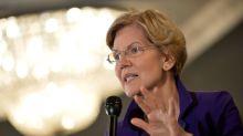 Elizabeth Warren is selling 'Billionaire Tears' campaign mugs