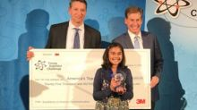 Genial: Diese Elfjährige hat einen Sensor entwickelt, der Blei in Trinkwasser aufzeigt