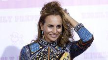 Mar Regueras, la actriz y presentadora que ahora se gana la vida como agente inmobiliaria