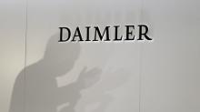 Daimler's diesel troubles trigger new profit warning