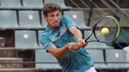 Pablo Carreño se lleva el Torneo 25 Aniversario de la JC Ferrero Equelite