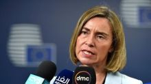 EU urges Western Balkan nations to improve cooperation