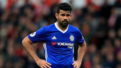Costa facing legal action from Chelsea