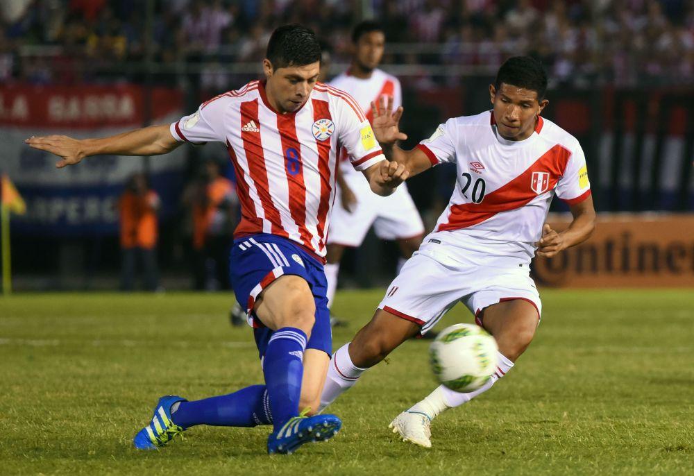 Perú y Paraguay jugarán un amistoso en junio