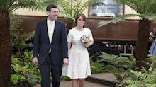 Princess Eugenie and Jack Brooksbank Have Reportedly Hired a Celebrity Florist For Their Wedding