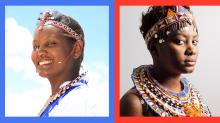 Cette femme Maasaï de 27 ans a aidé 15 000 jeunes filles à échapper à l'excision