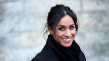 Duchess of Sussex talks importance of voting and female representation with Gloria Steinem