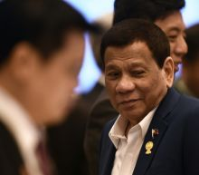 'Misogynist' Duterte slammed over Philippines anti-harassment law