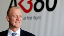 Airbus to name new CEO at the end of the year