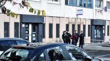 Attaque d'un commissariat à Champigny-sur-Marne: deux personnes en garde à vue