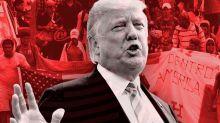 Trump threatens to shut border with Mexico next week