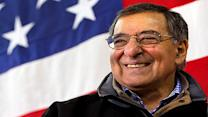 Leon Panetta on Terrorism in Africa, Chemical Weapons in Syria and Portrayal in 'Zero Dark Thirty'