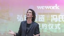 Goldman Sachs announces $80m loss on WeWork investment