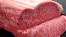 Nel mercato italiano arriva la carne giapponese da 1000 euro al chilo