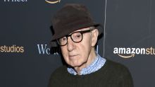 Woody Allen to take first break from directing since 1981
