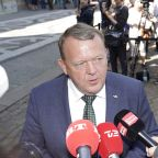 Trump criticized by former Danish prime minister for comments on defense spending