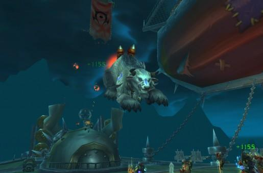 First impressions: Icecrown Citadel raid and 5-mans