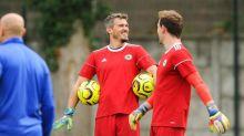 Ligue 2 : le Red Star reprend à Clermont avec Douchez et Chantôme