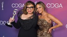Star Sightings: Halle Berry Honors 'Black Panther' Costume Designer Ruth E. Carter & More!
