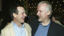 James Cameron reflects on his late friend and collaborator Bill Paxton