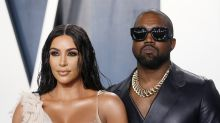 Kanye West says Kim Kardashian made him see 'this is a soul' when they were considering abortion
