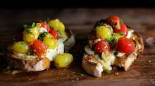10 Ways to Use Up Bruised Tomatoes