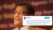 Attorney General Gets Mocked For Saying Aadhaar Data Secure Behind 13 Feet High Walls