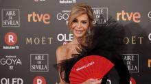 Bibiana Fernández enseña cómo baja vestida al Mercadona... y se ve obligada a hacer una aclaración