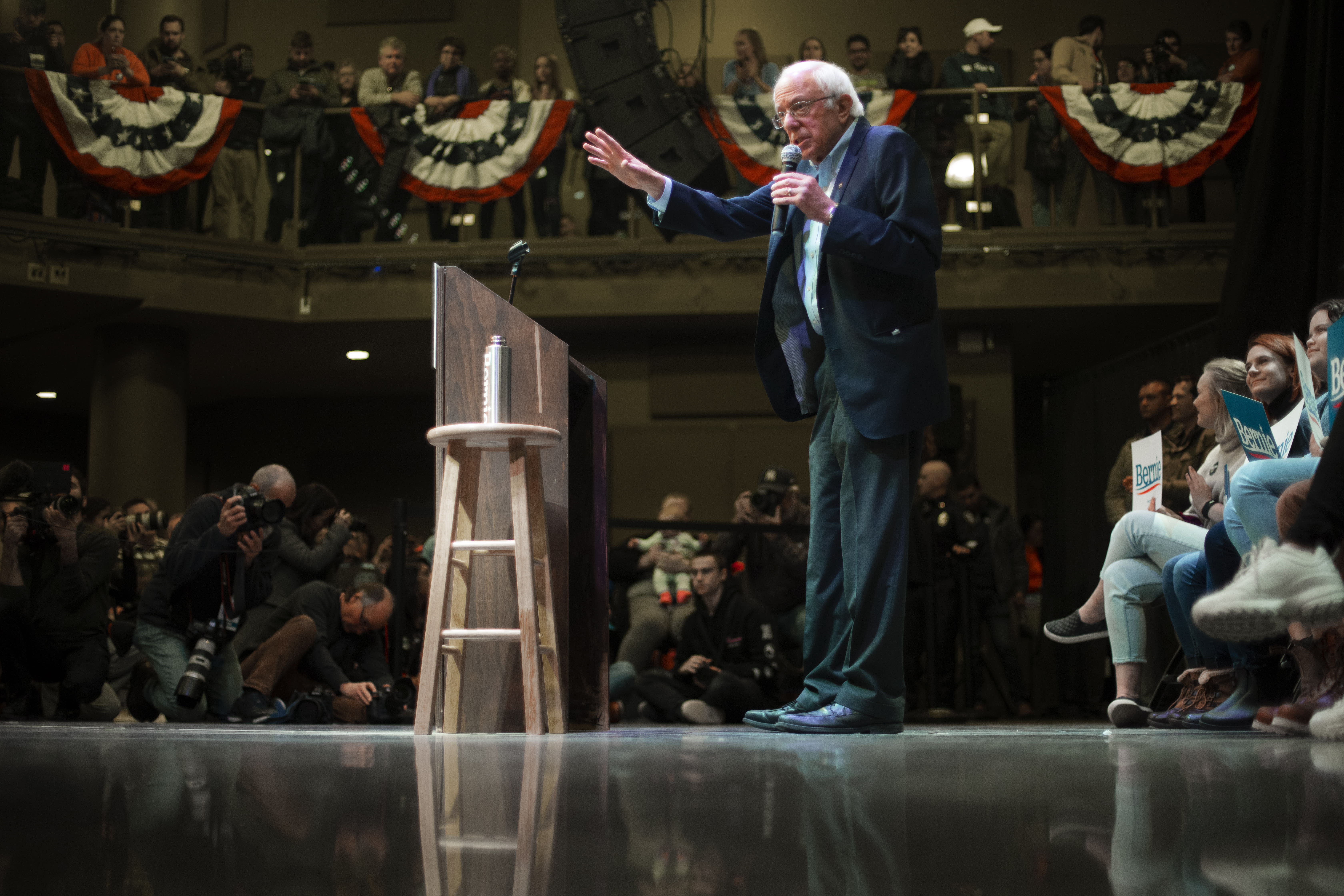 How to watch the Iowa caucuses