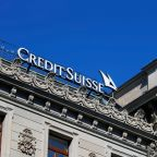 Credit Suisse identifies $2.3 billion of exposed assets in Greensill-linked funds