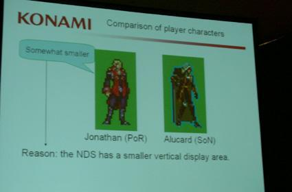 """GDC 07: Igarashi, """"2D games will never die!"""""""