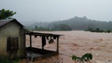 Over 1 Lakh People Affected by Fresh Floods in Meghalaya's Garo Hills, 40 Villages Submerged