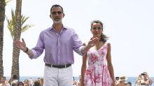 Letizia y Kate Middleton se copian el calzado y lo ponen de moda