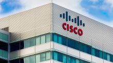 Apple, Cisco Edge Up After GOP Paves Way For Tech Tax Break