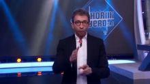 'El Hormiguero' responde al comentario más repetido sobre Pablo Motos y Santiago Abascal