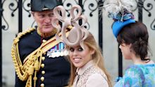 Who Is the Queen's Granddaughter, Princess Beatrice?