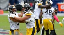 Perfectly Imperfect; Steelers Not Satisfied At 6-0