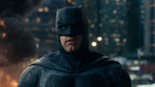 "Ben Affleck confirms plans to quit Batman, looking for ""cool way to segue out"""