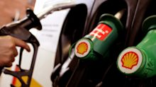 Shell prepares for major production cuts to refocus on green strategy