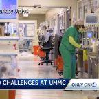 UMMC facing challenges during pandemic