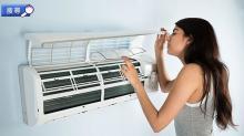 氣溫迫近30度 清洗冷氣 更涼快 更慳電